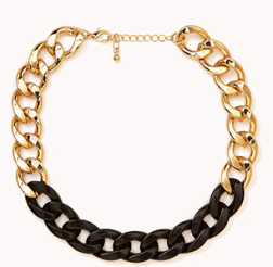 chani necklace f21